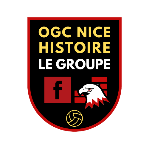 ogc Nice Histoire