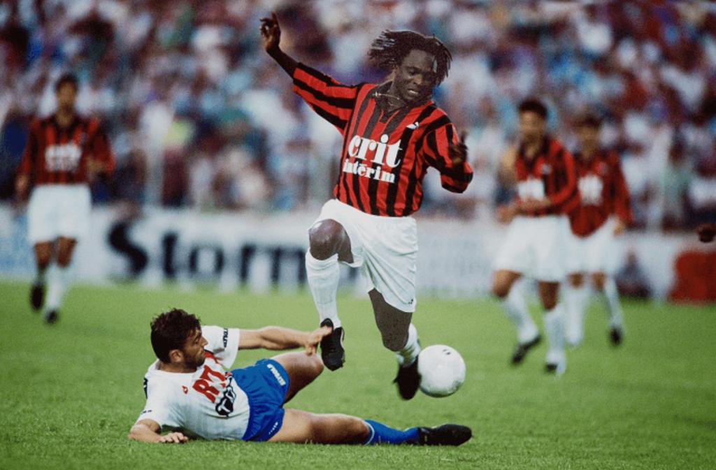 22-07-89 Nice PSG
